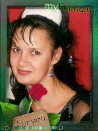 Татьяна Канина, 7 мая 1995, Оренбург, id55790702