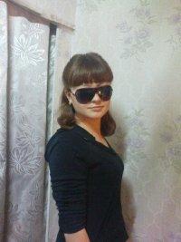 Камилла Сафонова, 27 января 1993, Казань, id62260852