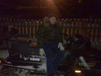 Артем Железов, 9 июня , Нижний Новгород, id64489575