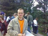 Владислав Востриков, 8 октября 1995, Санкт-Петербург, id64644411