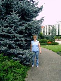 Валентина Рыжкова, 2 сентября 1956, Уфа, id76776744