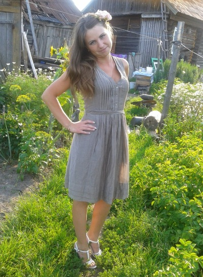 Елена Емельянва, 12 апреля , Балаково, id115942120