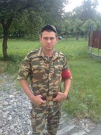 Иван Нестеренко, 1 января 1999, Самара, id107653840