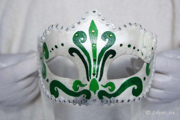 Венецианские маски - Страница 2 X_3f9dcd62