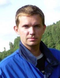 Илья Дмитриев, 10 сентября 1984, Псков, id2423062