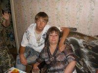 Елена Синчугова, 17 апреля 1989, Чапаевск, id68646088