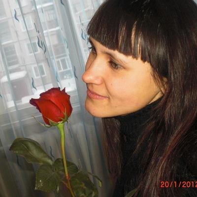 Anna Berestneva, 14 сентября 1986, Ачинск, id196580166
