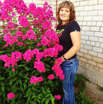 Маша Семёнова, 24 июня , Боровичи, id30216248