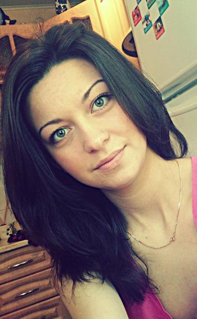 Кристинка Крайнова, 26 января , Иркутск, id114467310