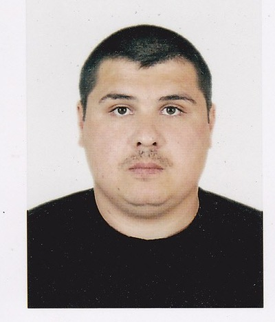 Алексей Огурцов, 29 октября 1980, Донецк, id186438779
