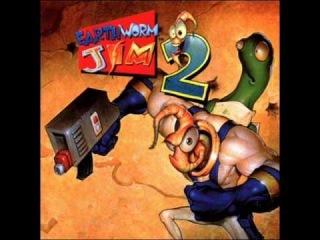 Earthworm Jim 2 (1995) - Tommy Tallarico - Soundtrack