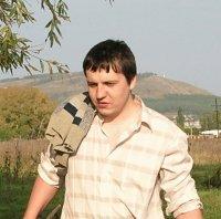 Тихонов Алексей
