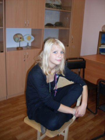 Julia Androsova | Санкт-Петербург