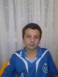 Николай Мелик, 31 января 1997, Кабардинка, id50036490