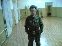 Колян Калмыков, 24 августа 1987, Москва, id63927155