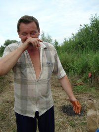 Владимир Пономаренко, 20 февраля , Самара, id64152263