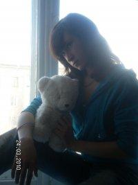Юлия Аборина, 22 апреля , Луганск, id83553541