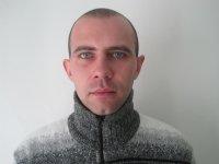 Vitalic Romanoff, 4 декабря 1997, Новосибирск, id86091664