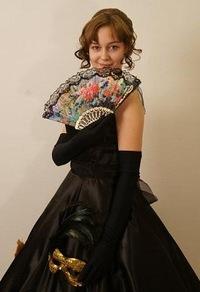 Катерина Люлюк, 22 февраля , Москва, id18500045