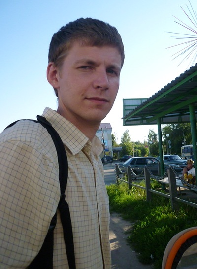 Сергей Перцев