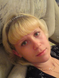 Катрин Кукенгеймер, 31 марта , Тюмень, id107899452