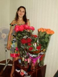 Людмила Лютая, 26 марта 1996, Москва, id28669796