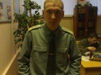 Андрей Кротов, 22 августа 1988, id39861511