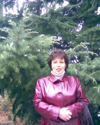 Светлана Уваровацир, 25 июля , Джанкой, id40248871