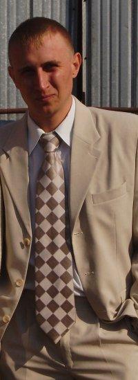 Михаил Чекашев, 4 сентября 1986, Самара, id46915706