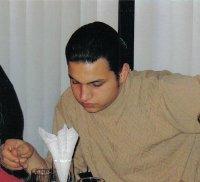 Yahya Hashem, 15 февраля 1984, Бобруйск, id75113609