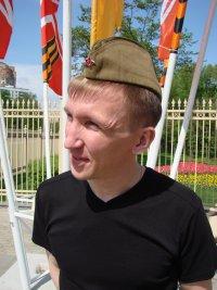 Алексей Романов, 5 мая , Москва, id83679094