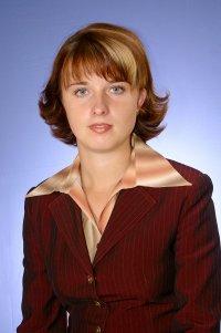 Анна Викторович, 8 сентября 1981, Абакан, id97216175