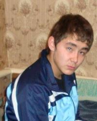 Илья Елескин, 10 июля , Салехард, id17200545
