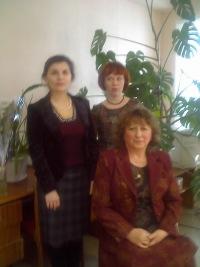 Лена Шарифуллина, 8 ноября 1989, Рубцовск, id106213316