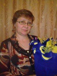 Вера Фомина, Петропавловск