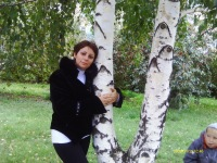 Маша Симонова, 22 июня 1999, Бузулук, id147938764