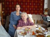 Татьяна Вовк, 9 июня 1998, Владимир, id154657582