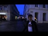 Путешествие по Европе на автомобиле. Часть 4, Краков (1 вечер)