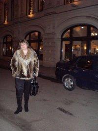 Наталия Игнатова, 13 октября 1992, Москва, id30216220