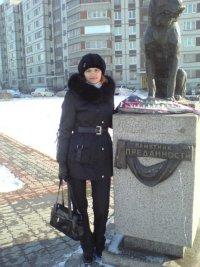 Ольга Морошкина, 16 апреля , Омск, id96985901