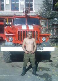 Александр Сехин, 29 апреля , Брянск, id91344083