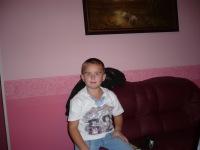 Даниил Мальков, 20 июня , Клин, id129509371