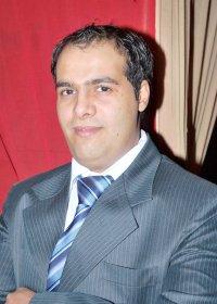 Neeraj Talwar
