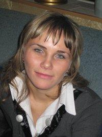 Инна Воробьева, 9 декабря , Норильск, id46456205