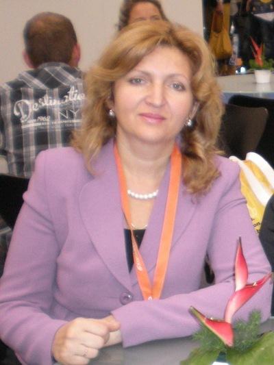 Марина Костюченко, 27 марта , Москва, id155416149