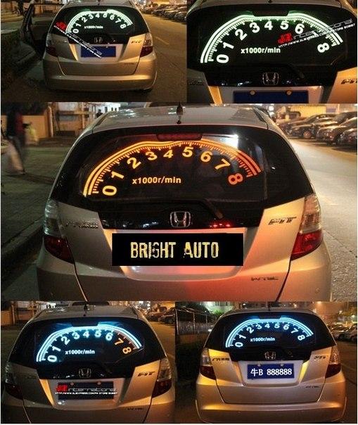 Bright auto авто центр аксессуары тюнинг