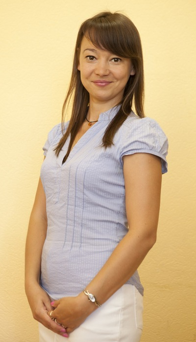 Екатерина Полозова, 23 июля , Киров, id58657288