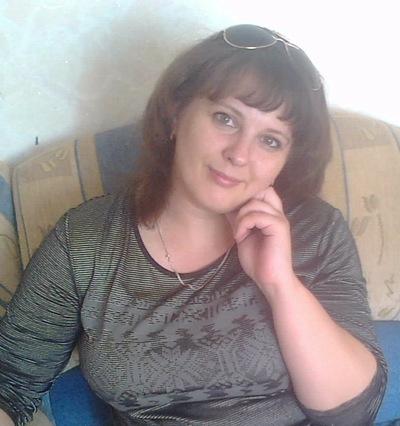 Татьяна Морозеева, 16 августа 1978, Усть-Мая, id201043885
