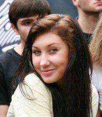 Анастасия Анатольева, 16 января , Москва, id18418786