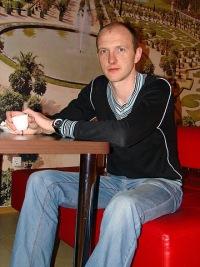 Александр Радзивил, 10 октября 1982, Москва, id27409723